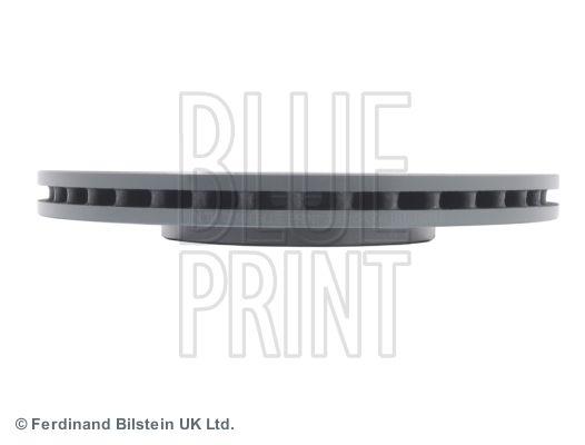 Bremsscheibe BLUE PRINT ADP154306 Erfahrung