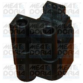 Zündspule Pol-Anzahl: 3-polig mit OEM-Nummer 7700100589