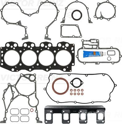 REINZ  01-53960-01 Dichtungsvollsatz, Motor