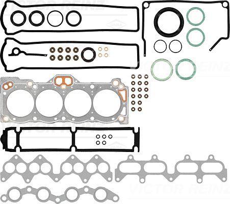 REINZ  01-52573-01 Dichtungsvollsatz, Motor