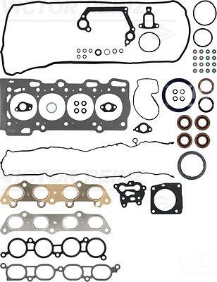 REINZ  01-54040-01 Dichtungsvollsatz, Motor