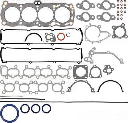 REINZ  01-52805-02 Dichtungsvollsatz, Motor