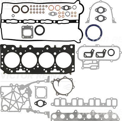 REINZ  01-53370-01 Dichtungsvollsatz, Motor