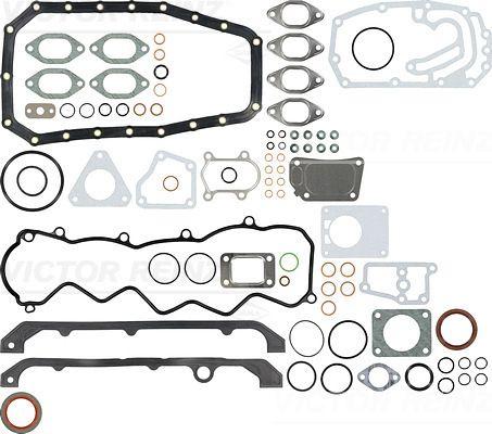 REINZ  01-33956-03 Dichtungsvollsatz, Motor