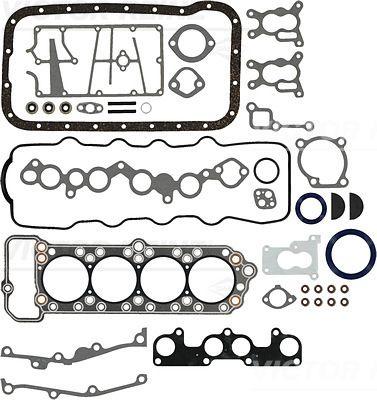 REINZ  01-52265-01 Dichtungsvollsatz, Motor