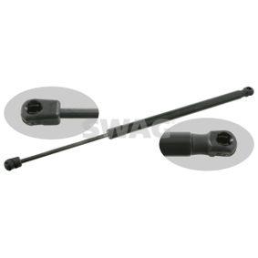 SWAG Motorraumdämmung 30 93 9347 für AUDI A3 (8P1) 1.9 TDI ab Baujahr 05.2003, 105 PS