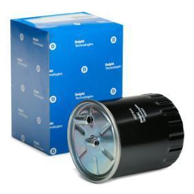 Горивен филтър HDF544 M-класа (W164) ML 320 CDI 3.0 4-matic (164.122) Г.П. 2006