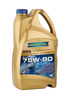 RAVENOL Mehrzweckfett mit Graphit 1221100-004-01-999 Getriebeöl