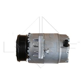 Kompressor, Klimaanlage 32414G X3 (E83) 2.0 d Bj 2007