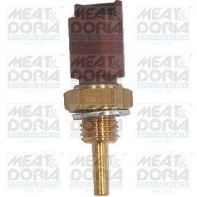 Sensore, Temperatura refrigerante con OEM Numero 55190791
