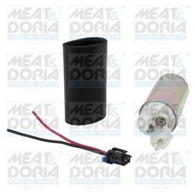 Ремонтен комплект, горивна помпа 76382 800 (XS) 2.0 I/SI Г.П. 1997
