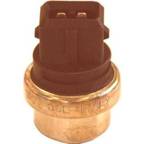 MEAT & DORIA Temperaturschalter, Kühlmittelwarnlampe 82615 für AUDI A6 (4B2, C5) 2.4 ab Baujahr 07.1998, 136 PS
