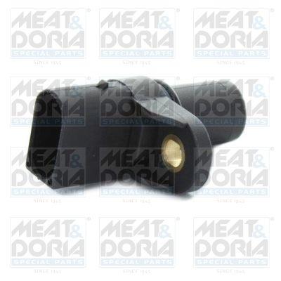 MEAT & DORIA  87422 Sensor, Nockenwellenposition Pol-Anzahl: 3-polig
