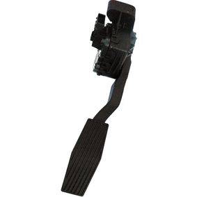Accelerator Pedal Kit with OEM Number 848 003