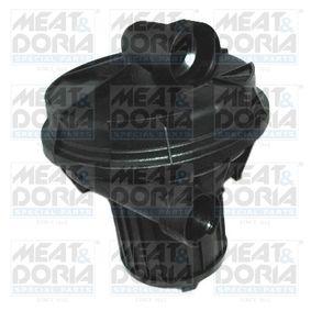MEAT & DORIA Sekundärluftpumpe 9600 für AUDI A4 Avant (8E5, B6) 3.0 quattro ab Baujahr 09.2001, 220 PS