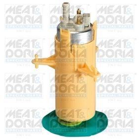 Pompa carburante (77266) per per Pompa Carburante AUDI A4 Avant (8D5, B5) 1.8 dal Anno 02.1996 125 CV di MEAT & DORIA