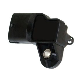 Sensore, Pressione alimentazione con OEM Numero 504245257