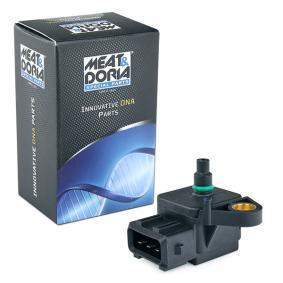 Sensor, Ladedruck 82168 X5 (E53) 3.0 d Bj 2004