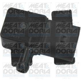 Sensor, Abgasdruck 82258 X3 (E83) 2.0 d Bj 2004