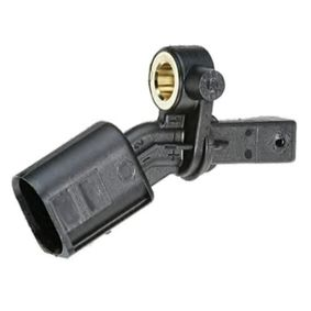 Sensor, Raddrehzahl Länge: 62mm, Pol-Anzahl: 2-polig mit OEM-Nummer 6Q0927807B
