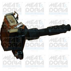 Запалителна бобина брой на полюсите: 3-щифтен с ОЕМ-номер 058905101