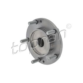 Wheel Hub 820 939 SORENTO 1 (JC) 2.5 CRDi MY 2011