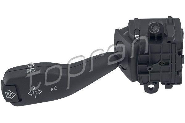 TOPRAN  502 229 Control Stalk, indicators