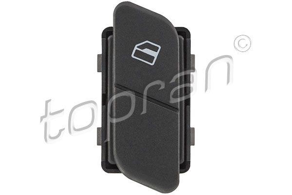 TOPRAN  820 276 Tie Rod End Length: 188,5mm