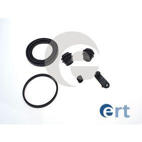 2011 KIA Ceed ED 1.6 CRDi 115 Repair Kit, brake caliper 401701