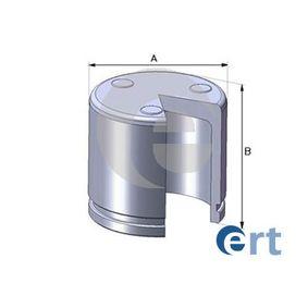 ERT  150271-C Kolben, Bremssattel Ø: 54mm, Höhe: 50mm, BOSCH