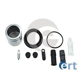 Reparatursatz, Bremssattel Ø: 60mm mit OEM-Nummer 34116753660
