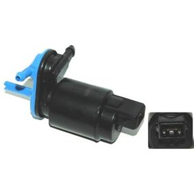 Water Pump, window cleaning Number of connectors: 2 with OEM Number 1 450 185