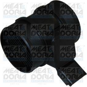 Moottorielektroniikka FIAT DUCATO Umpikori (244) 2.0 JTD 84 HV Lähettäjä (keneltä) Vuosi 04.2002: Ilmamassamittari (86086) Varten päälle MEAT & DORIA