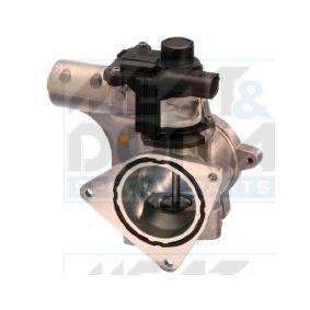 AGR-Ventil 88154 CRAFTER 30-50 Kasten (2E_) 2.5 TDI Bj 2011