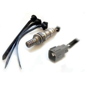 Lambdasonde Kabellänge: 600mm mit OEM-Nummer 89465-0D070