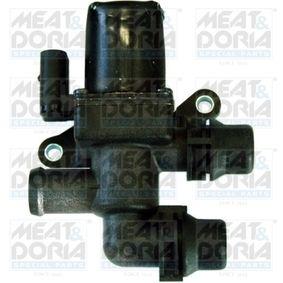 Passat B6 Variant 2.0TDI Kühlmittelregelventil MEAT & DORIA 9905 (2.0TDI Diesel 2010 CBDC)
