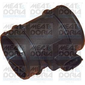 LANCIA Delta III (844) 1.4 Bifuel Motorelektrik MEAT & DORIA 86180 (1.4 Bifuel Benzin/Autogas (LPG) 2014 198 A4.000)