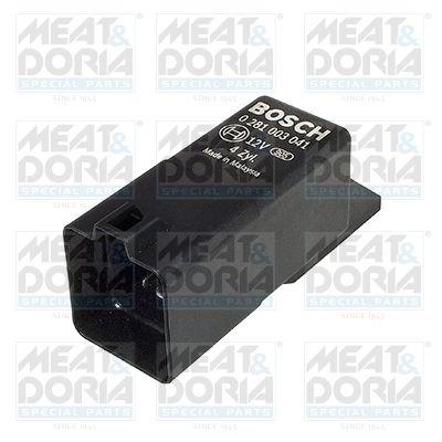 MEAT & DORIA  7285885 Control Unit, glow plug system
