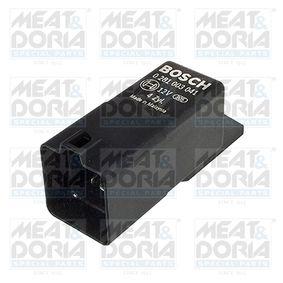Управляващ блок, време за подгряване 7285885 Golf 5 (1K1) 1.9 TDI Г.П. 2004