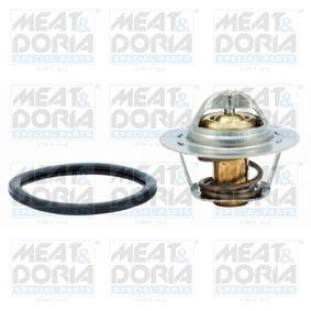 Thermostat, Kühlmittel mit OEM-Nummer 91 15 9950