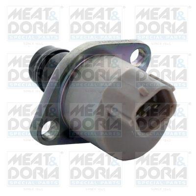 MEAT & DORIA  9207 Druckregelventil, Common-Rail-System DENSO