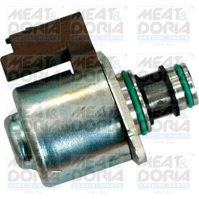 MEAT & DORIA  9296 Zawór regulacji ciśnienia, system Common-Rail DELPHI