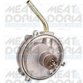 Pompa depressione, Sistema frenante (91040) per per Pompe a Vuoto MERCEDES-BENZ CLASSE A (W168) A 170 CDI (168.008) dal Anno 07.1998 90 CV di MEAT & DORIA