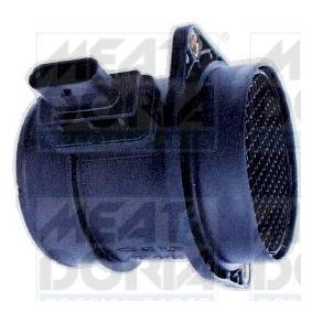 MEAT & DORIA Przepływomierz masowy powietrza 86211 z OEM Numer 281642A401