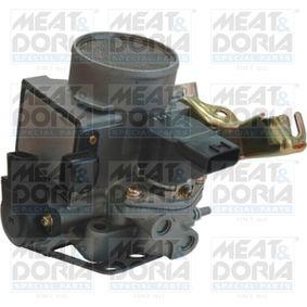 Στόμιο πεταλούδας γκαζιού 89013 MICRA 2 (K11) 1.3 i 16V Έτος 1996