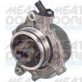 Unterdruckpumpe, Bremsanlage 91050 X3 (E83) 2.0 d Bj 2003