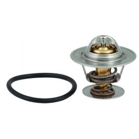 Thermostat, coolant Ø: 54mm with OEM Number 056121113