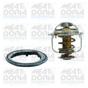 Термостат, охладителна течност 92410 Jazz 2 (GD_, GE3, GE2) 1.2 i-DSI (GD5, GE2) Г.П. 2005