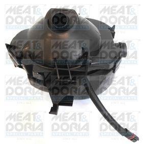 MEAT & DORIA  91610 Ölabscheider, Kurbelgehäuseentlüftung