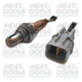Lambdasonde Kabellänge: 700mm mit OEM-Nummer MD360181